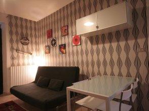 Appartamento Lingotto