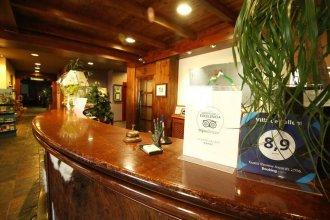 Hotel Yoy Villa de Sallent