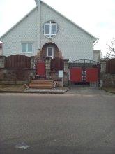 Guesthouse Lugovaya