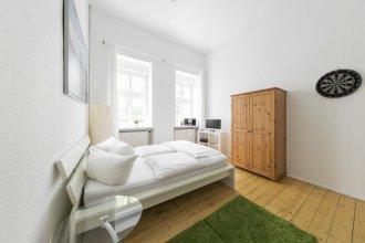 Apartments im Friedrichshain