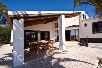 Villa Vale Das Canas