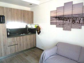 New 1 bedroom apt place Garibaldi