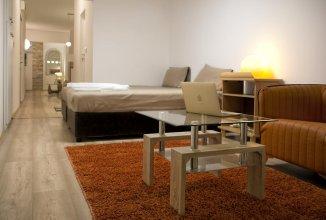 Penthouse Suites Rakovska Apartments