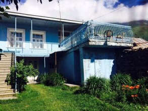 Blue Guesthouse