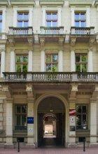 Harmonia Palace