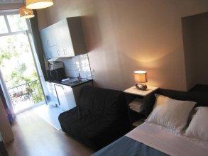 Apartement Poisson 4