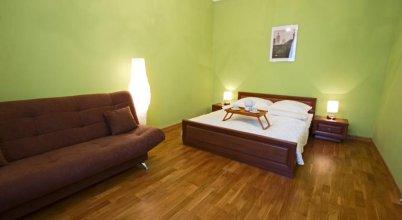 Cracow Elite Suites