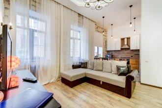 Apartment na Grivtsova