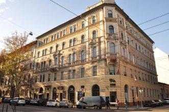 Green Terrace Apartment Budapest