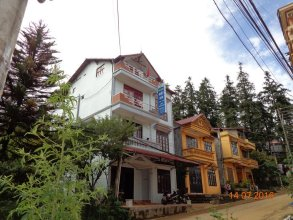 May Nui Sa Pa Hostel