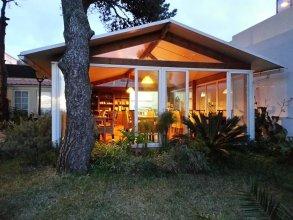 Хостел Amar Hostel & Suites