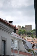 Rossio Downtown Terrace