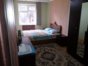 Apartment Comfort on Zarifa Alieva 59