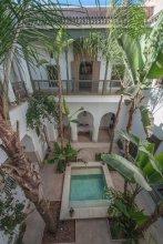 Отель Riad Jaaneman