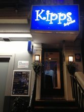 Kipps Brighton Hostel