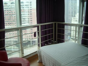Xiamen Haiwan Dushi ApartHotel