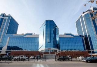 Гранд Отель - Астрахань