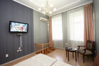 Paradis Odessa Apartments