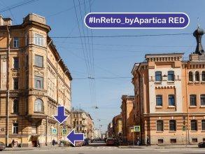 Апартаменты Петербург