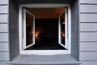 Liège flats