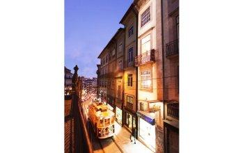 Clerigos Lofts In The Heart Of Porto