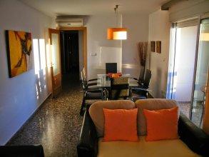 Apartamentos Milenio