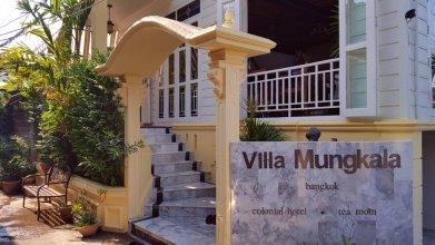 Villa Mungkala