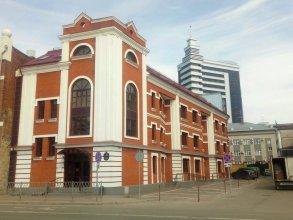 Hostel Kazan-Ok