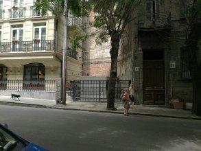 Guest House Tabukashvili 31