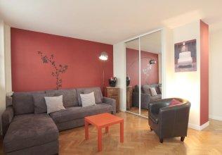 Athome-hotel – Appartements Paris Centre