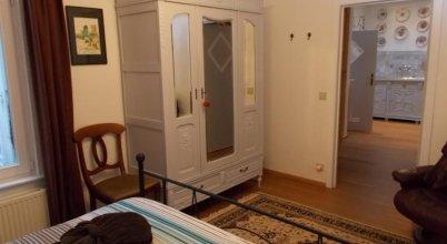 Guesthouse Silent Bruges