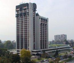 Парк-Отель Санкт-Петербург