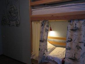 Borey Hostel