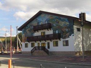 Отель MariChalet