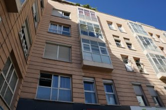 Apartamentos MLR Fuencarral