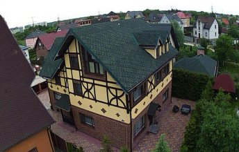 Штенвальд апартаменты