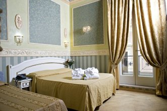 Mamas Collection Suite Montecitorio