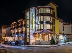 Iceberg Hotel