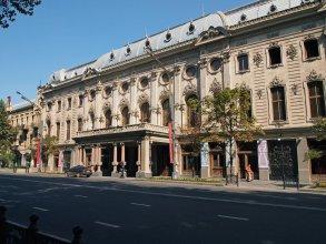 Rustaveli Avenue Tbilisi-Manhatten