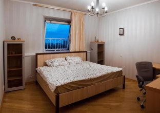Luxury Hostel