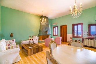 Terra Casa Private Villa in Aegina Island