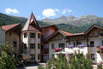 Castello Solden Chalets & Residences
