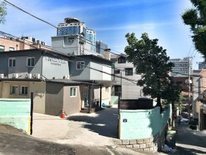 Vestin Villa Myeong-dong Guest House