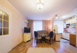Day&Night Apartments - Yakimanka