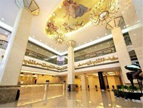 Vienna Hotel Suzhou Fairyland