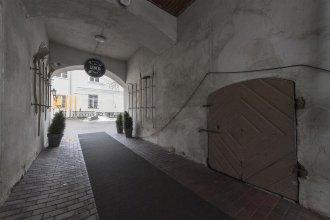 Domus Dorpatensis Guest Apartments