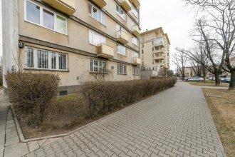 Accommodo Apartament Dąbrowskiego Warszawa