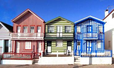 Vagueira Guest House - Hostel