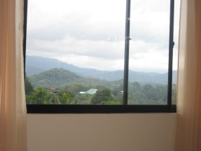 Mountain Views B&b Luxury House In Kandy