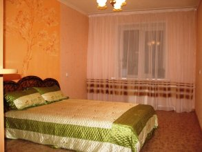 Апартаменты Авеню Свердловская 45